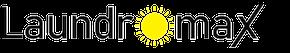 LaundroMax Logo